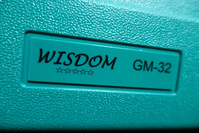 เมโลเดียน Wisdom 32 คีย์ รุ่นมาตรฐาน สีเขียว 1