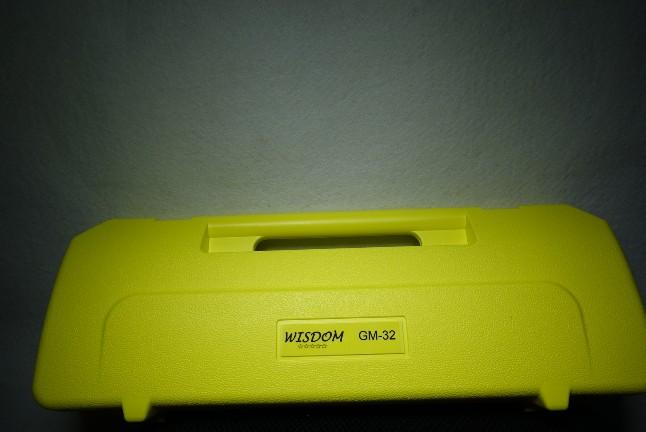 เมโลเดียน Wisdom 32 คีย์ รุ่นมาตรฐาน สีเหลือง 1