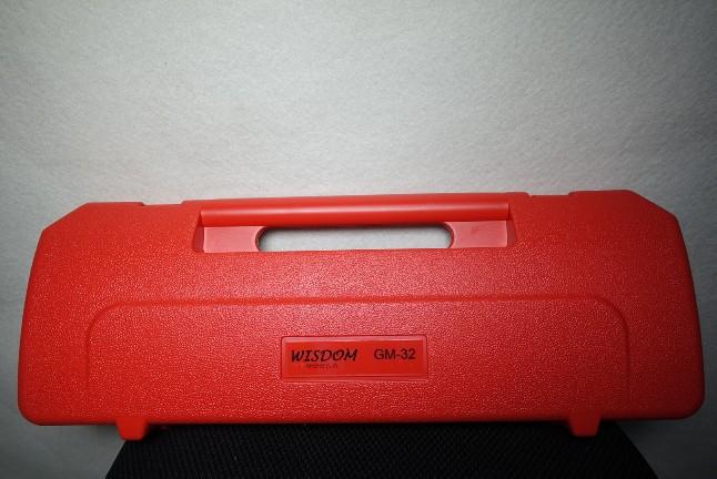 เมโลเดียน Wisdom 32 คีย์ รุ่นมาตรฐาน สีแดง 2