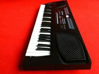 คีย์บอร์ด Keyboard ไฟฟ้า Siservier รุ่น GMK 2081