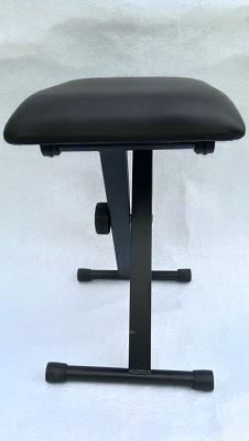 เก้าอี้เปียนโน Siservier รุ่น MK-KC เบาะหนังอย่างดี ขาพับได้