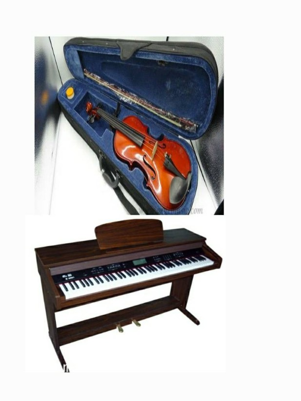 วงแชมเบอร์มิวสิค (Chamber Music)\quot;   แบบ ดูโอ หรือ ดูเอ็ต (Duo / Duet)