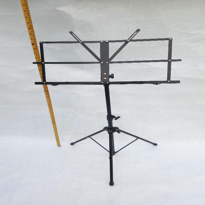 ขาตั้งโน้ตเพลง  Music stand รุ่น ZS-300