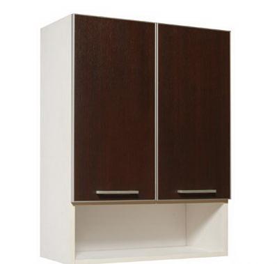 ชุุดครัวสำเร็จรูป ตู้แขวนบนบานทึบ-ช่องล่างโล่ง Smart Kit SLW-60