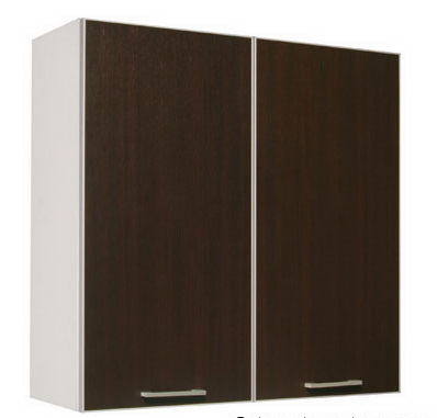 ชุุดครัวสำเร็จรูป ตู้แขวนบนบานทึบยาว Smart Kit SL-80