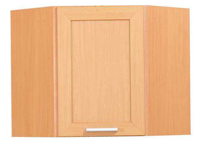 ตู้แขวนเข้ามุม Modern Kit รหัส MCW-60