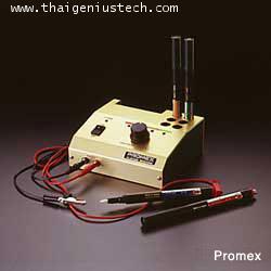 PROMEX - Pen Plating System