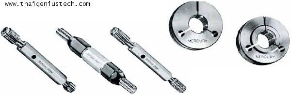 Plug Gauge และ Ring Gauge
