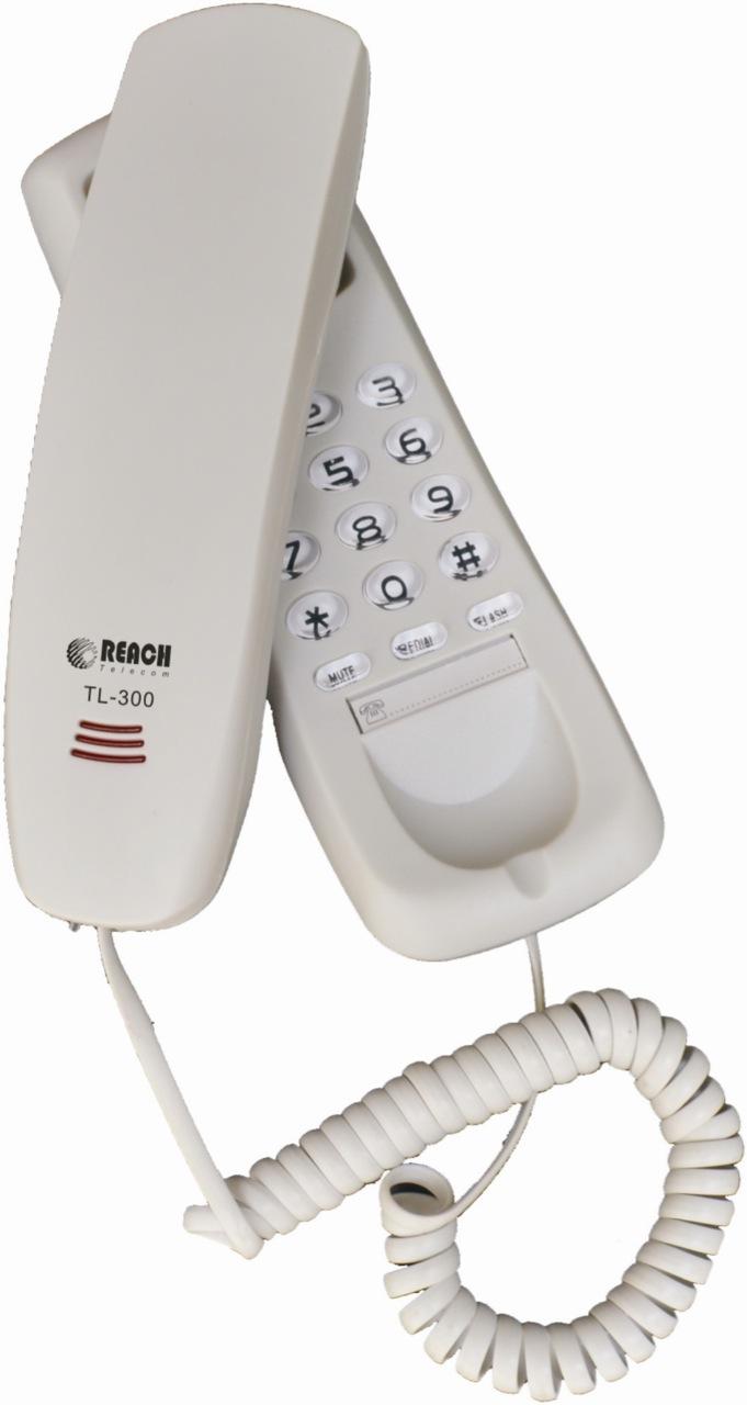 โทรศัพท์ รีช รุ่น TL-300 v2