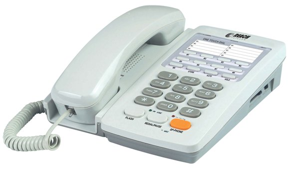 โทรศัพท์ รีช รุ่น HT-828