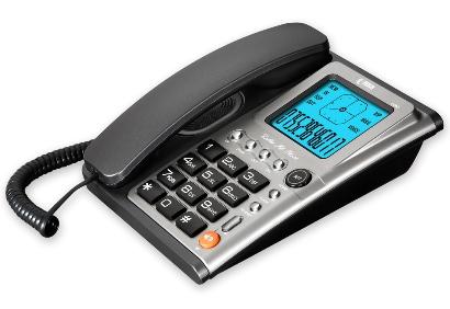 โทรศัพท์ รีช รุ่น CID 1040