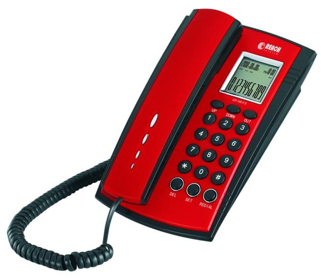 โทรศัพท์ รีช รุ่น CP-100 V2