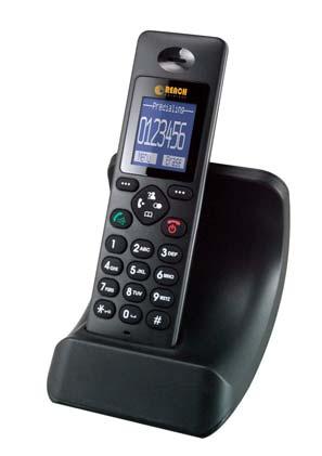 โทรศัพท์ไร้สายรีช รุ่น CL-3650