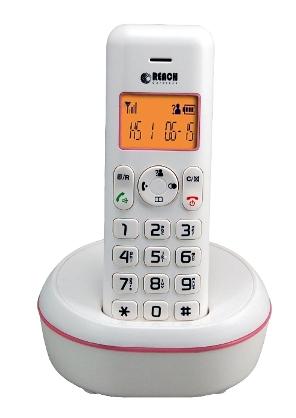 โทรศัพท์ไร้สายรีช รุ่น CL-3625