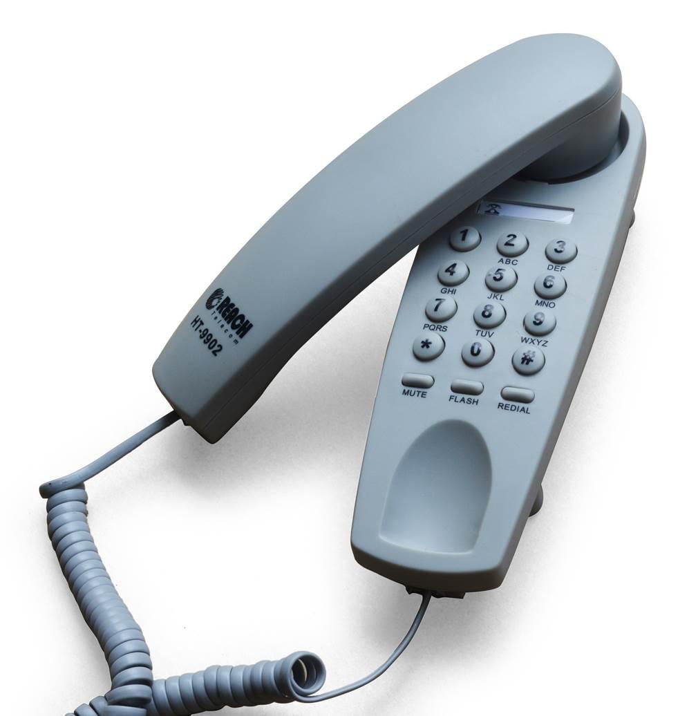 โทรศัพท์ รีช รุ่น HT-9902