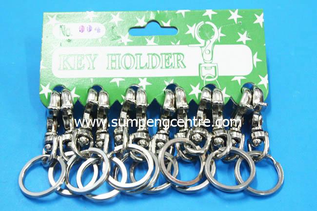 พวงกุญแจก้ามปู no:004