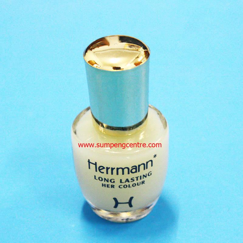 น้ำยาชักเงาด้าน Herrmann