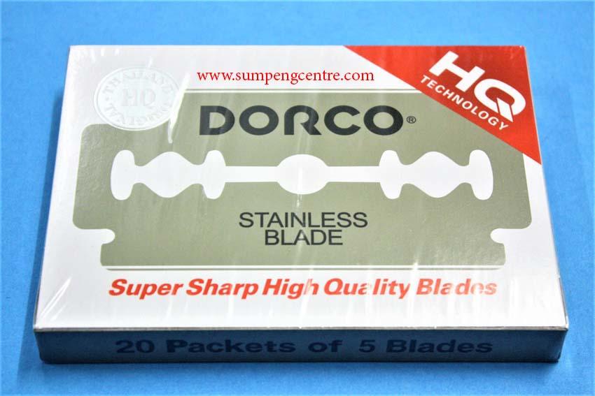 ใบมีด Dorco
