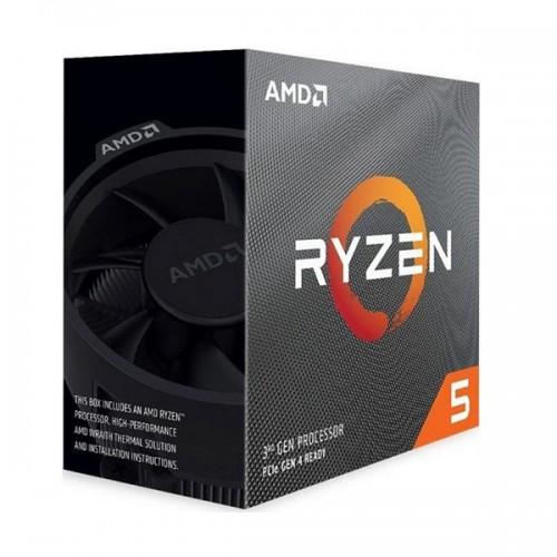 CPU (ซีพียู) AMD AM4 RYZEN5 3600 3.6 GHz