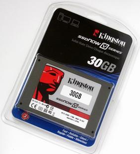Kingston SSDNow V- Series SNV125-S2/30GB