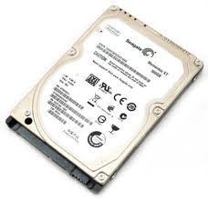 HDD SEAGATE N/B 500GB/5400 RPM