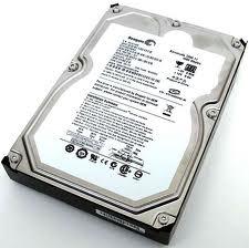 Seagate 500GB SATA3