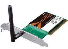 D-Link PCI Wireless N 150Mbps(DWA-525)