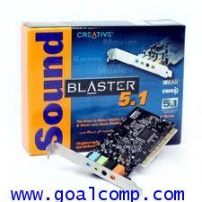 Creative Sound Blaster 5.1