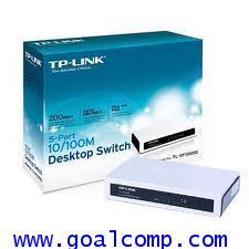 TP-Link HUB 5 Port(TL-SF1005)