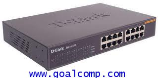 TP-Link HUB 16 Port(TL-SF1016D)