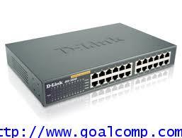 TP-Link HUB 24-Port(TL-SF1024)