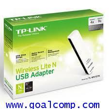 TP-Link WirelessN USB(TL-WN821N)