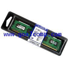 RAM 2GB/1333 Kingston (Life Time)