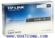 TP-LINK HUB GIGABIT 24 PORT(TL-SG1024)