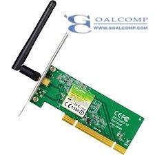 TP-Link PCI WIRELESS (TL-WN751ND)