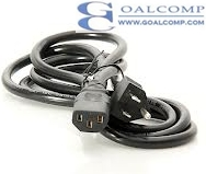 POWER AC CABLE 1.8M