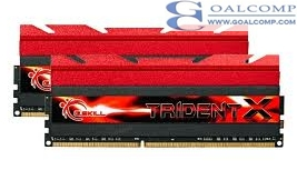 G-SKILL 8GBTX/2400 CL10 [ TridentX ]
