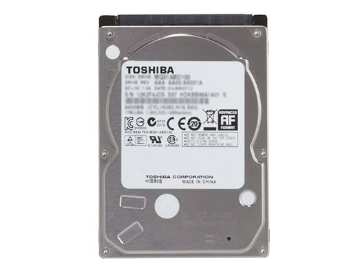 HDD TOSHIBA N/B 1TB/5400RPM