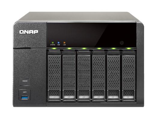 NAS QNAP TS-651