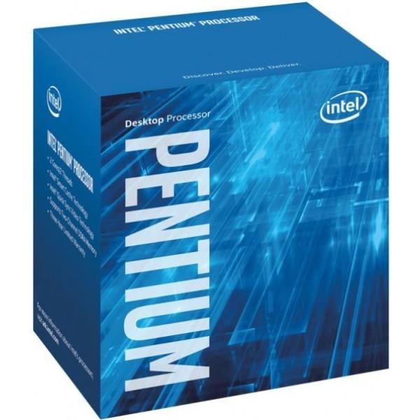 CPU INTEL 1151 CORE PENTIUM G4400 3.3 GHz