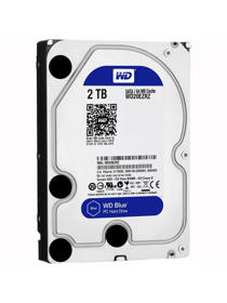 2.0 TB HDD WD SATA-3 BLUE