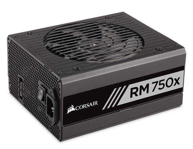POWER SUPPLY CORSAIR 750W RM750X