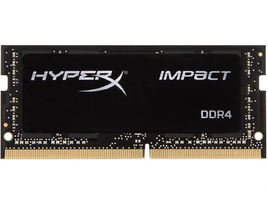 4 GB RAM NOTEBOOK DDR4/2400 KINGSTON HYPER-X