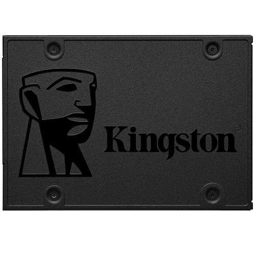 480 GB SSD KINGSTON (SA400S37/480G) SATA-3