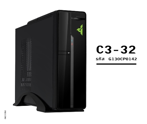 CASE GVIEW C3-32  550W (G130CP0142)