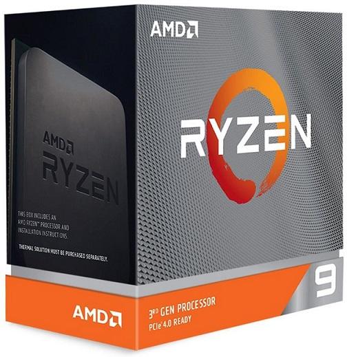 AMD AM4 RYZEN9 3950X 3.5 GHz