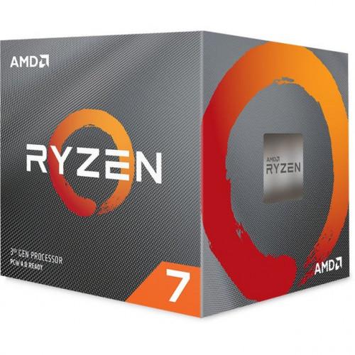 CPU (ซีพียู) AMD AM4 RYZEN7 3800X 3.9 GHz