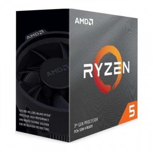 CPU (ซีพียู) AMD AM4 RYZEN5 3600X 3.8 GHz