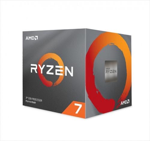 CPU (ซีพียู) AMD AM4 RYZEN7 3700X 3.6 GHz
