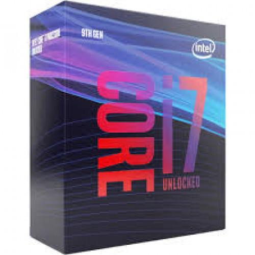 CPU INTEL 1151 CORE I7-9700KF